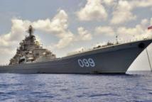 Военно-морскому флоту посвящается!