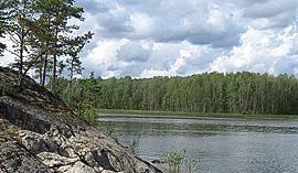 Открытие водного сезона на Ладоге 11-13 июня 2016